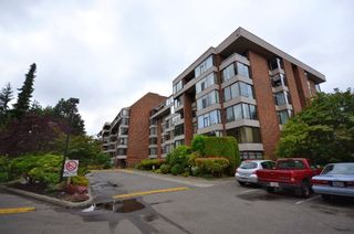 Photo 1: # 414 4101 YEW ST in Vancouver: Quilchena Condo for sale (Vancouver West)  : MLS®# V900822
