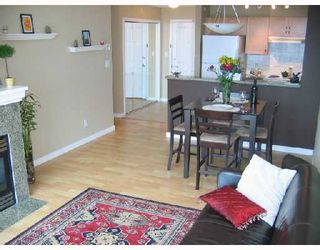 """Photo 1: 1002 4380 HALIFAX Street in Burnaby: Brentwood Park Condo for sale in """"BUCHANAN NORTH"""" (Burnaby North)  : MLS®# V717911"""