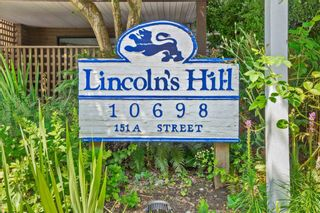 """Photo 23: 115 10698 151A Street in Surrey: Guildford Condo for sale in """"LINCOLN HILL"""" (North Surrey)  : MLS®# R2625128"""