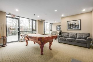"Photo 11: 708 610 VICTORIA Street in New Westminster: Downtown NW Condo for sale in ""The Point"" : MLS®# R2230240"