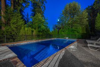 Photo 31: 4555 PICCADILLY NORTH in West Vancouver: Caulfeild House for sale : MLS®# R2596778