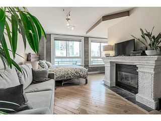 Photo 5: # 510 1216 HOMER ST in Vancouver: Yaletown Condo for sale (Vancouver West)  : MLS®# V1129571