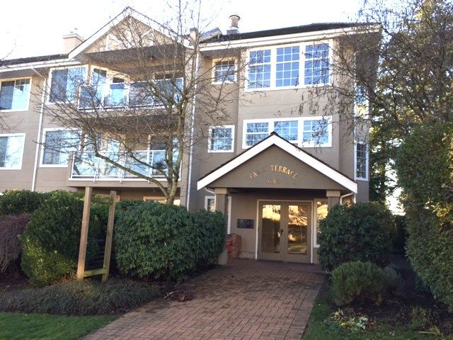 Main Photo: 302 1369 GEORGE Street: White Rock Condo for sale (South Surrey White Rock)  : MLS®# R2326315
