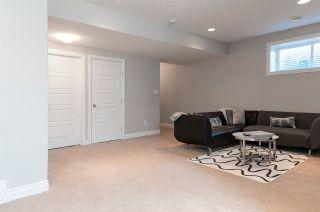 Photo 22: 7247 Armour Crescent SW in Edmonton: Zone 56 House Half Duplex for sale : MLS®# E4240443