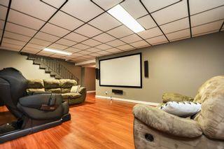 Photo 24: 46 Newbury Crescent in Winnipeg: Tuxedo Residential for sale (1E)  : MLS®# 202113189