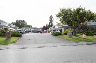 Photo 36: 3081 268 Street in Langley: Aldergrove Langley Townhouse for sale : MLS®# R2579344