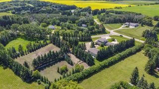 Photo 2: 86 SCHULTZ Crescent: Rural Sturgeon County House for sale : MLS®# E4226005