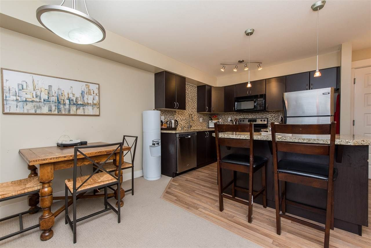 """Photo 8: Photos: 221 2515 PARK Drive in Abbotsford: Abbotsford East Condo for sale in """"Viva on Park"""" : MLS®# R2428656"""