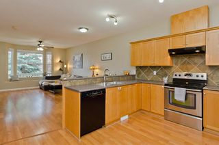 Photo 9: 205 2006 LUXSTONE Boulevard SW: Airdrie Row/Townhouse for sale : MLS®# A1010440