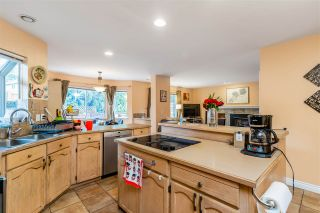 Photo 12: 2917 DELAHAYE Drive in Coquitlam: Canyon Springs House for sale : MLS®# R2559016