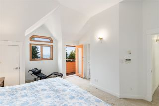 Photo 25: 4977 CHALET Place in North Vancouver: Canyon Heights NV House for sale : MLS®# R2569040