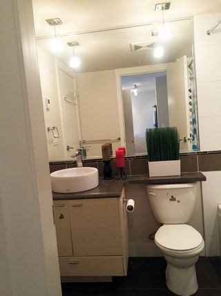 "Photo 10: 203 7445 120 Street in Delta: Scottsdale Condo for sale in ""TREND"" (N. Delta)  : MLS®# R2094769"