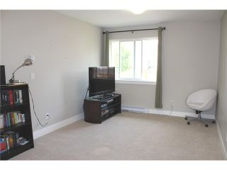 """Photo 15: 1319 SOBALL Street in Coquitlam: Burke Mountain House for sale in """"BURKE MOUNTAIN HEIGHTS"""" : MLS®# V1024016"""