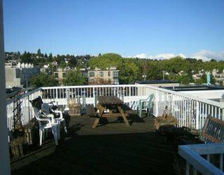 Photo 6: 313 3638 W BROADWAY AV in Vancouver: Kitsilano Condo for sale (Vancouver West)  : MLS®# V612385