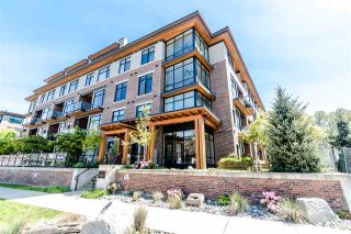 "Main Photo: 205 262 SALTER Street in New Westminster: Queensborough Condo for sale in ""PORTAGE"" : MLS®# R2371698"