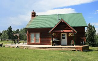 Photo 1: 34072 Range Road 53: Rural Mountain View County Detached for sale : MLS®# A1111423