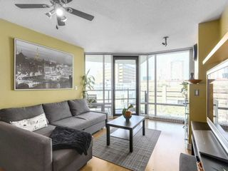 Photo 4: 701 1003 Burnaby in Vancouver: West End VW Condo for sale (Vancouver West)  : MLS®# R2153009
