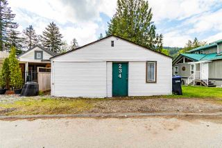 Photo 26: 234 FIRST Avenue: Cultus Lake House for sale : MLS®# R2575826