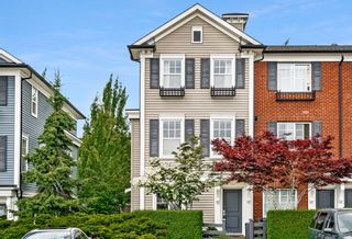 "Photo 1: 36 7238 189 Street in Surrey: Clayton Townhouse for sale in ""Tate"" (Cloverdale)  : MLS®# R2467093"
