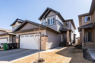 Main Photo: 87 WOODHILL Lane: Fort Saskatchewan House for sale : MLS®# E4237556