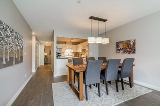 """Photo 8: 305 19131 FORD Road in Pitt Meadows: Central Meadows Condo for sale in """"Woodford Manor"""" : MLS®# R2603736"""