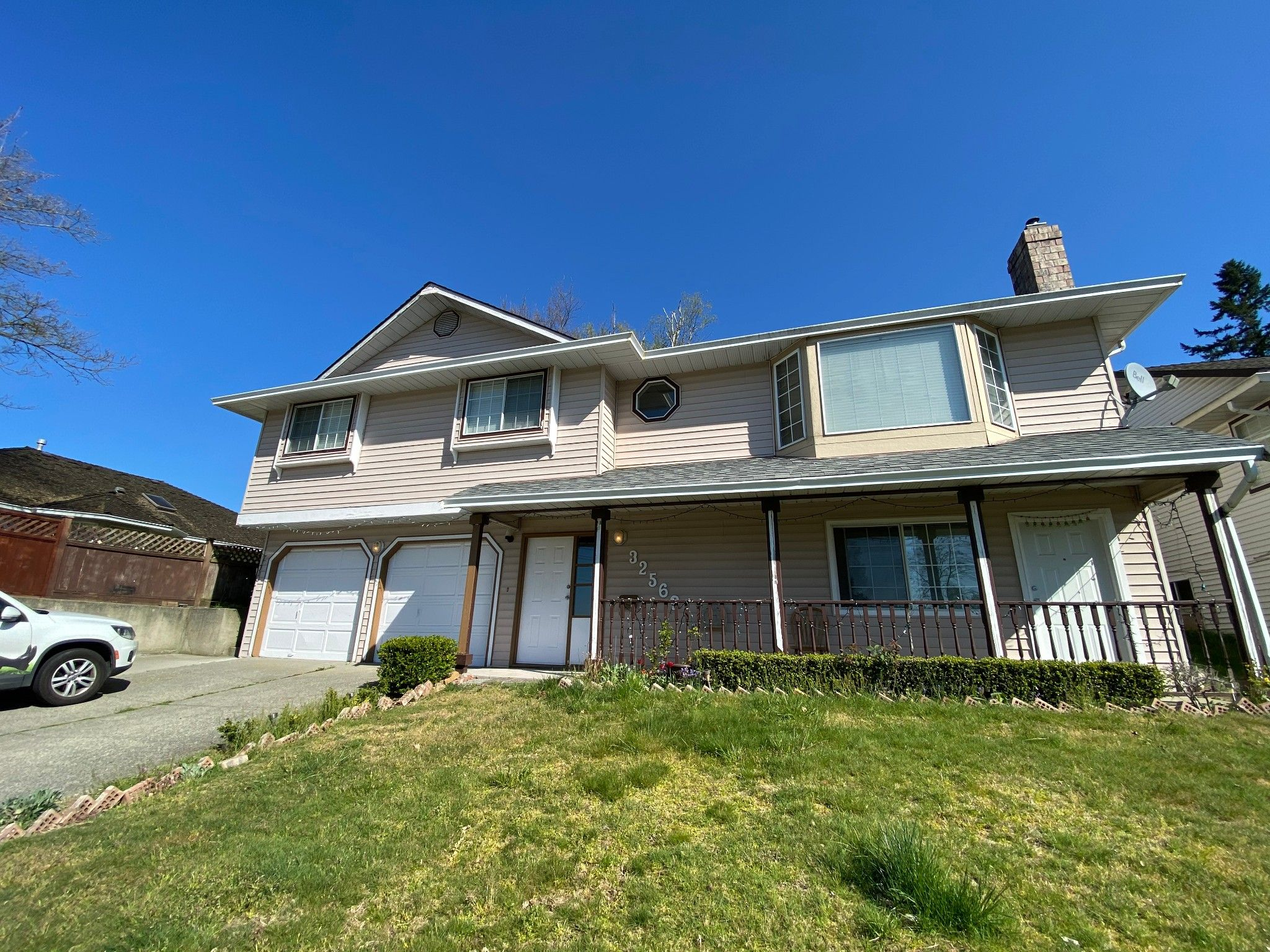 Main Photo: 32569 Haida Drive in Abbotsford: Abbotsford West House for rent