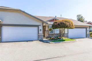 "Photo 1: 13 3635 BLUE JAY Street in Abbotsford: Abbotsford West Townhouse for sale in ""COUNTRY RIDGE"" : MLS®# R2410422"