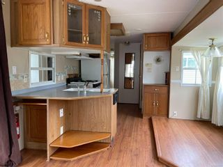 Photo 3: 65 6245 Metral Dr in : Na Pleasant Valley Manufactured Home for sale (Nanaimo)  : MLS®# 873895
