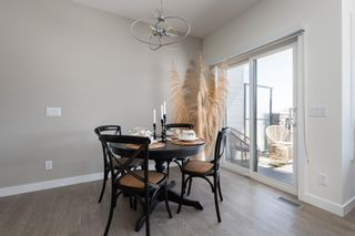 Photo 4: 192 Crestridge Common SW in Calgary: Crestmont Row/Townhouse for sale : MLS®# A1038362
