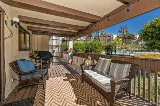 Photo 15: SAN DIEGO Townhouse for sale : 4 bedrooms : 6643 Reservoir Ln