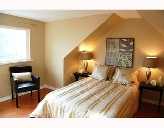 """Photo 7: 3563 HEATHER Street in Vancouver: Cambie House for sale in """"DOUGLAS PARK"""" (Vancouver West)  : MLS®# V753174"""
