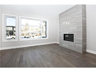 Photo 4: 2210 26 Street SW in CALGARY: Killarney_Glengarry Residential Attached for sale (Calgary)  : MLS®# C3599174