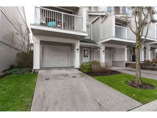 """Photo 20: 47 6568 193B Street in Surrey: Clayton Townhouse for sale in """"Belmont at Southlands"""" (Cloverdale)  : MLS®# R2325442"""