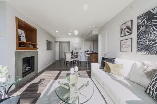 Photo 3: 901 9133 HEMLOCK Drive in Richmond: McLennan North Condo for sale : MLS®# R2601427