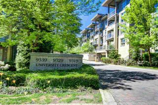 """Photo 16: 205 9319 UNIVERSITY Crescent in Burnaby: Simon Fraser Univer. Condo for sale in """"Harmony"""" (Burnaby North)  : MLS®# R2170783"""