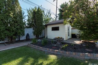 Photo 42: 42 Cassino Place in Saskatoon: Montgomery Place Residential for sale : MLS®# SK860522