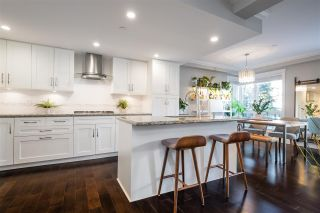 "Photo 5: 2 2435 W 1ST Avenue in Vancouver: Kitsilano Condo for sale in ""FIRST AVENUE MEWS"" (Vancouver West)  : MLS®# R2535166"