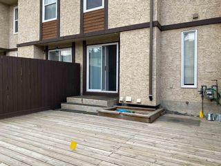 Photo 26: 8 10205 158 Avenue in Edmonton: Zone 27 Townhouse for sale : MLS®# E4246374