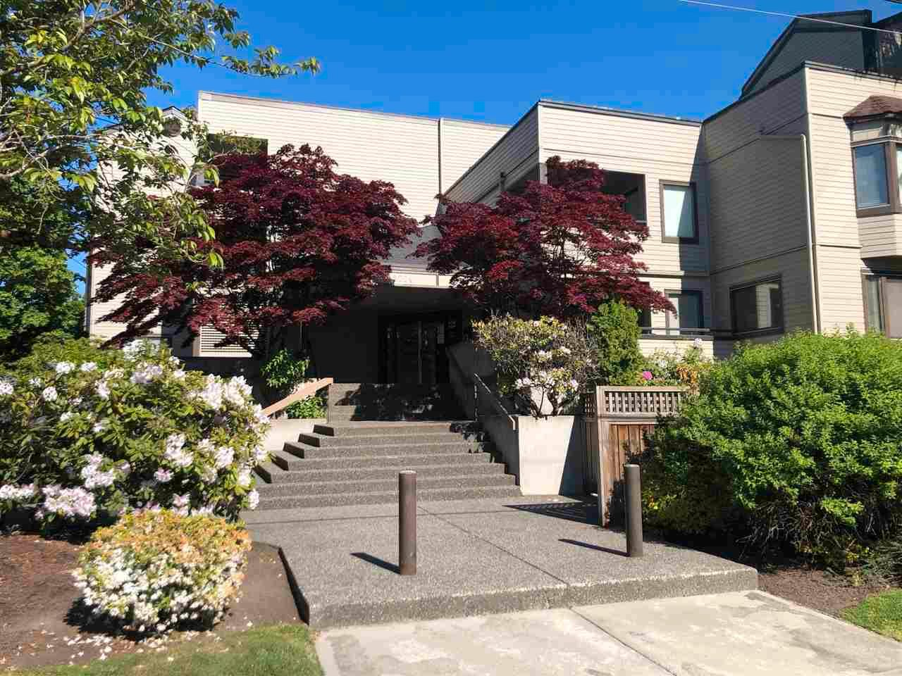 """Main Photo: 111 5224 204 Street in Langley: Langley City Condo for sale in """"Southwynde"""" : MLS®# R2584127"""