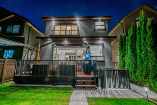 Photo 38: 526 E 53RD Avenue in Vancouver: South Vancouver House for sale (Vancouver East)  : MLS®# R2616601