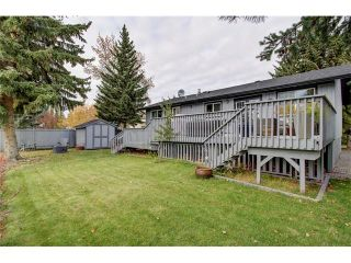 Photo 29: 544 OAKWOOD Place SW in Calgary: Oakridge House for sale : MLS®# C4084139