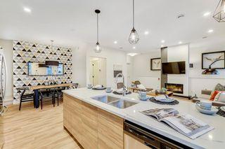 Photo 9: 4369 Seton Drive SE in Calgary: Seton Row/Townhouse for sale : MLS®# A1129782