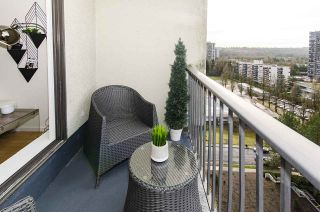 """Photo 24: 1501 9595 ERICKSON Drive in Burnaby: Sullivan Heights Condo for sale in """"Cameron Tower"""" (Burnaby North)  : MLS®# R2525113"""