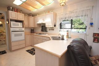 Photo 11: 31 2357 Sooke River Rd in Sooke: Sk Sooke River Manufactured Home for sale : MLS®# 850462