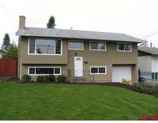 Main Photo: 15721 RUSSELL Avenue in White_Rock: White Rock House for sale (South Surrey White Rock)  : MLS®# F2908308