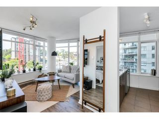"""Photo 3: 1206 892 CARNARVON Street in New Westminster: Downtown NW Condo for sale in """"Azure 2"""" : MLS®# R2609650"""