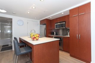 """Photo 6: 401 1255 SEYMOUR Street in Vancouver: Downtown VW Condo for sale in """"ELAN"""" (Vancouver West)  : MLS®# R2251609"""