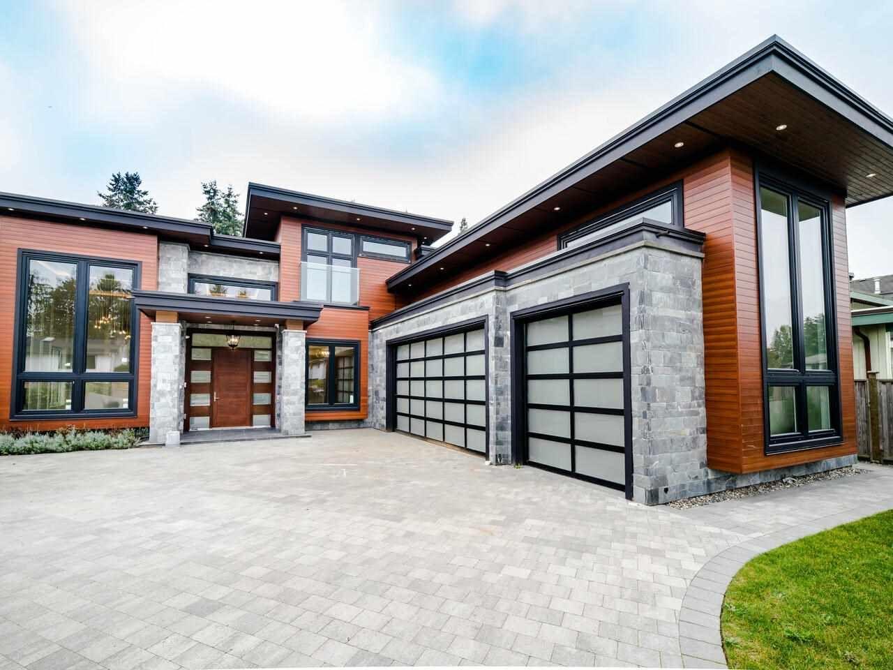 Main Photo: 8300 LUNEN Road in Richmond: Garden City House for sale : MLS®# R2522904