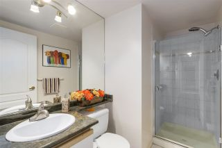 """Photo 15: 102 219 BEGIN Street in Coquitlam: Maillardville Townhouse for sale in """"PLACE FOUNTAINE BLEU"""" : MLS®# R2206798"""