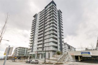 "Photo 1: 1106 9393 TOWER Road in Burnaby: Simon Fraser Univer. Condo for sale in ""CENTRE BLOCK"" (Burnaby North)  : MLS®# R2143694"